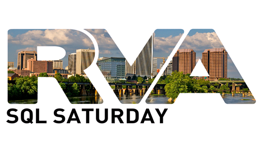 SQLSaturday RVA