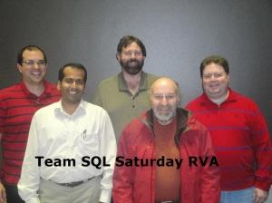 Team RVA